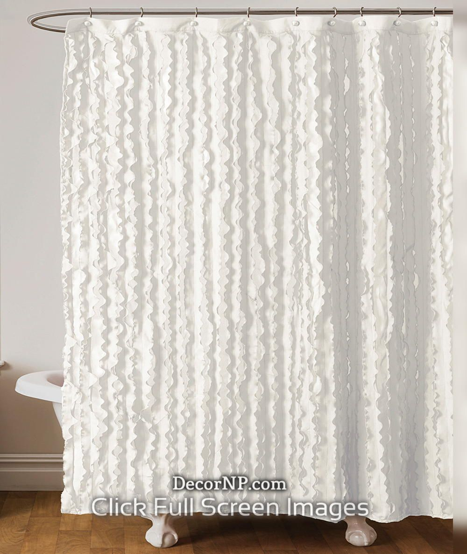 white curtain design 2019 best white