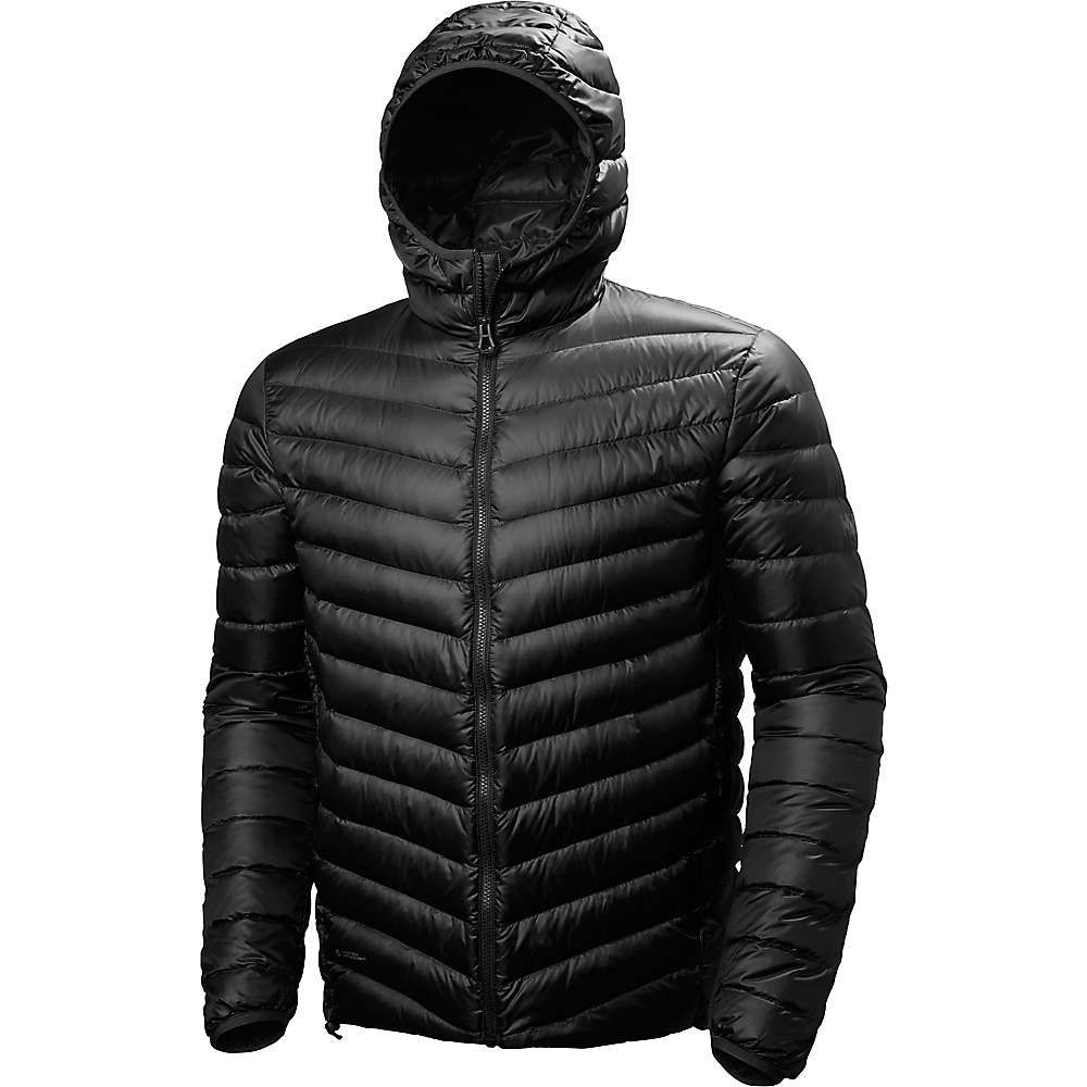 Photo of Helly Hansen Herren Verglas Daunenjacke mit Kapuze – Moosejaw