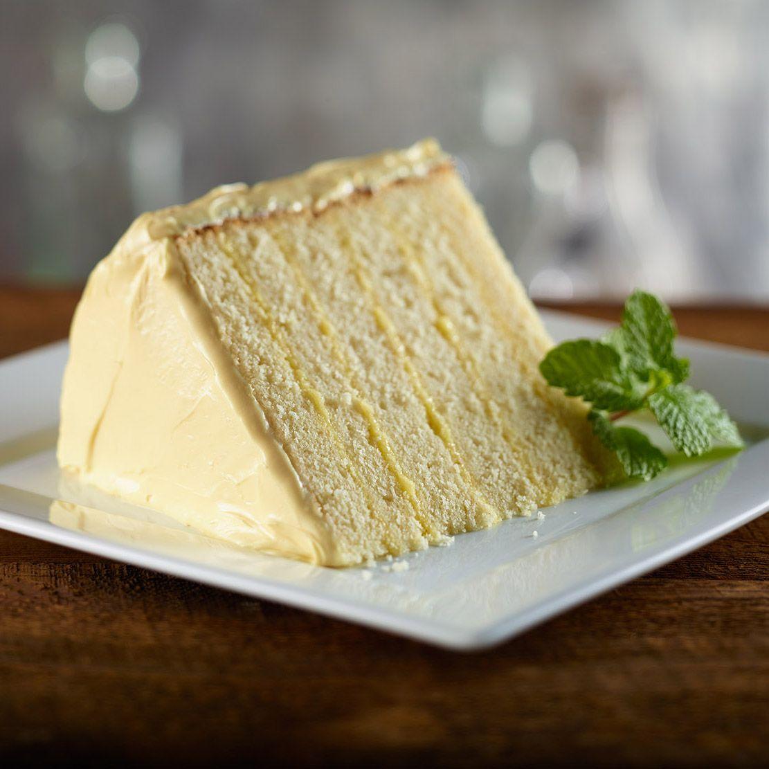 Del Frisco S Steakhouse Lemon Cake Recipe