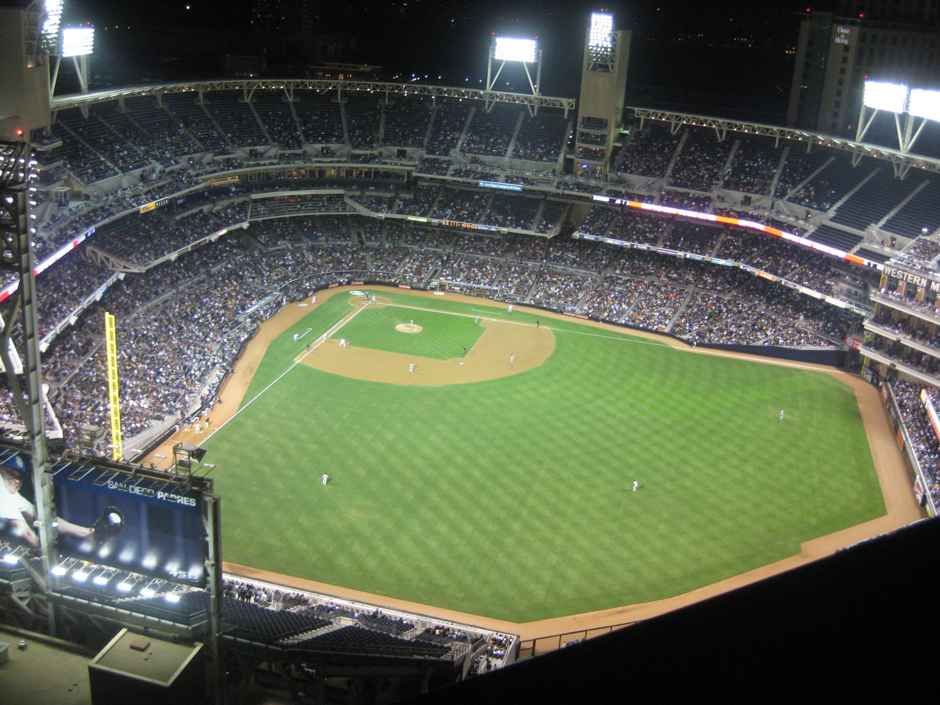 An Alright View From Brooke And Brian S Wedding Of The Giants Beating The Padres At The Litterbox Poker Table Litter Box Home Decor