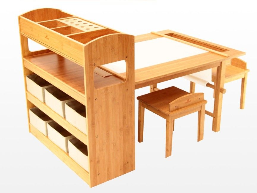 Children S Arts And Crafts Table And Chairs Children S Furniture