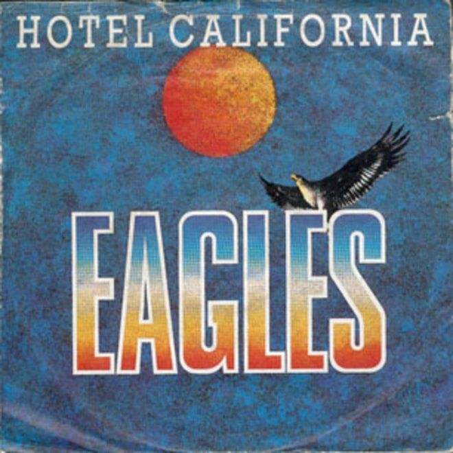500 Greatest Songs Of All Time Eagles Album Covers Hotel