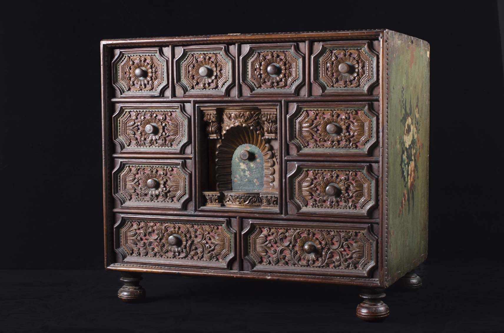 Bargue O Museomarc Muebles Furniture Pinterest El Interes  # Muebles Ebano Vargas