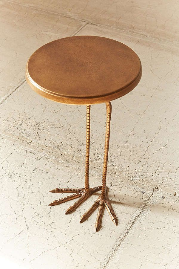 Birdy Side Table Side Table Urban Outfitters Home Scandinavian Furniture