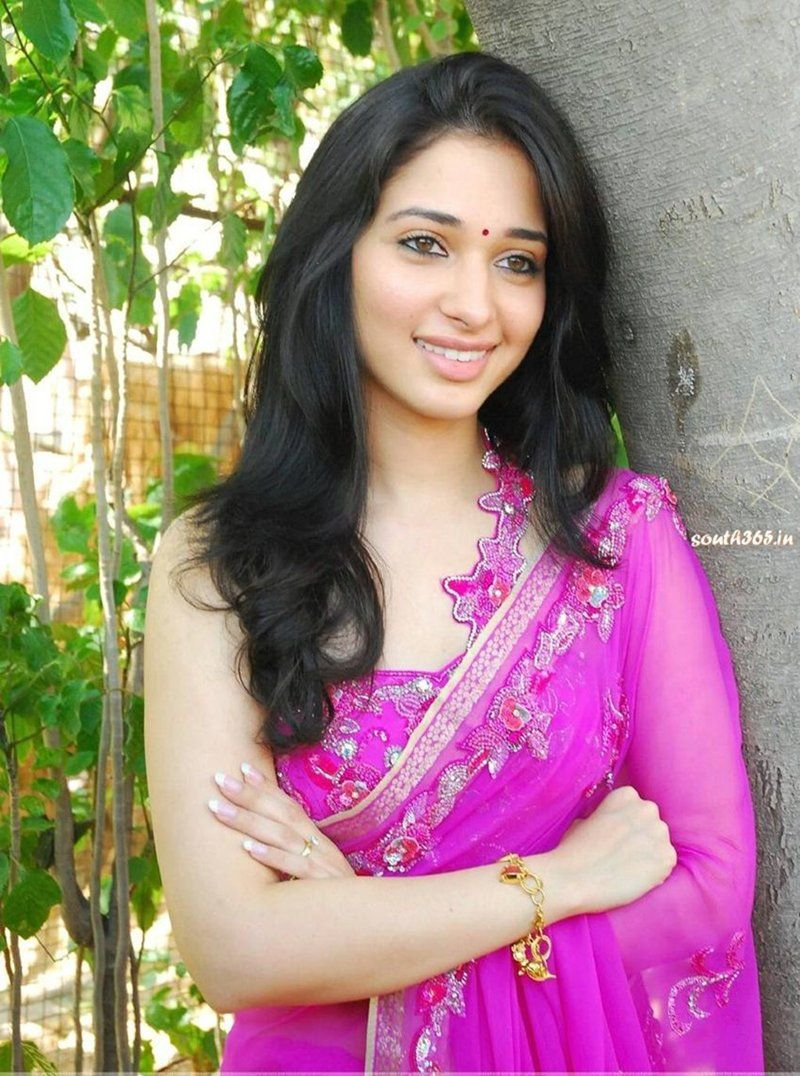 south tamil and telugu movie actress tamanna bhatia in colorful