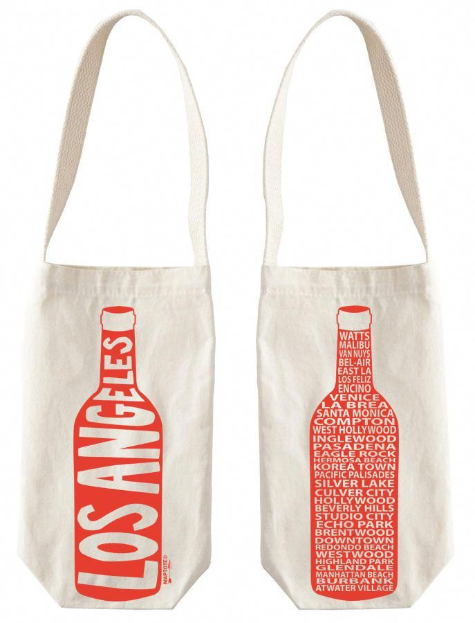 12 Fascinating Wine Bags For Travel Reusable Bag