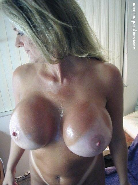 tan line nude milf