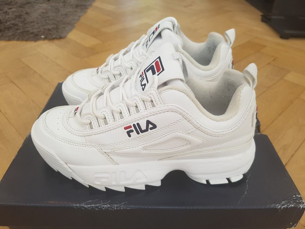 Image result for fila disruptor womens uk | обувь для Саши ...
