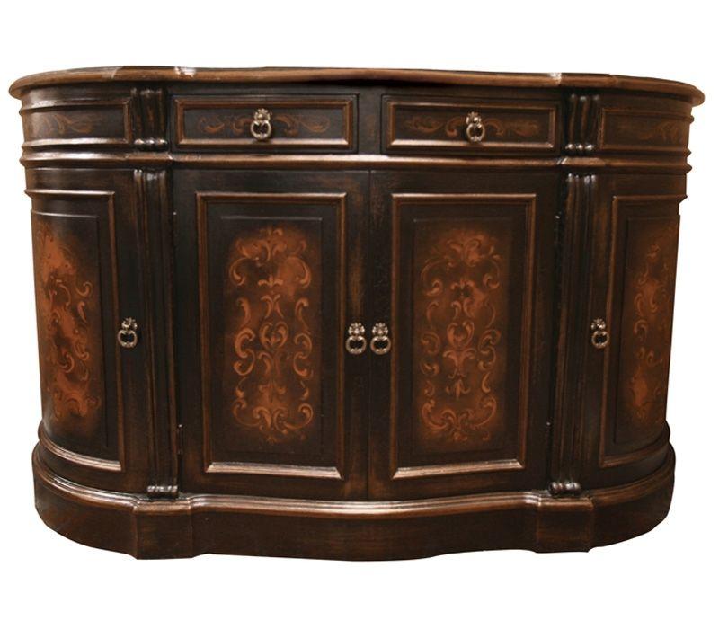 Casa Bonita Antoniette Buffet   Available At Carteru0027s Furniture, Midland,  Texas 432 682