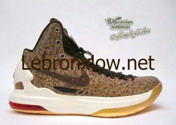 on sale 8d61d 2229b Kevin Durant shoes 2013 KD V UnCorked