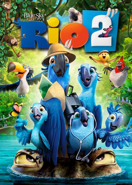 Rio 2 Rio 2 Movie Rio Movie Rio 2