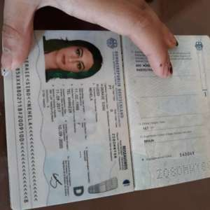 Cryptocurrency and fake id