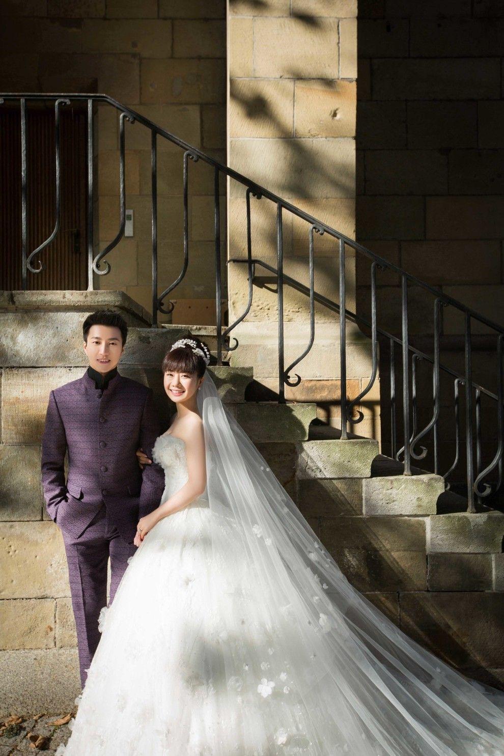 写真 福原愛のウェディングドレス姿が天使すぎる 幸せが伝わる5枚の写真 結婚式 ドレス 写真 ウェディング 結婚式 芸能人