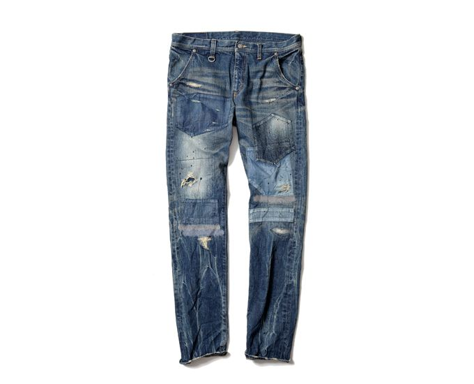 Jeans slim fit 146