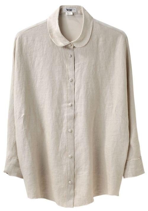 7cb4952632ccdb Crush Cul de Sac White Shirts
