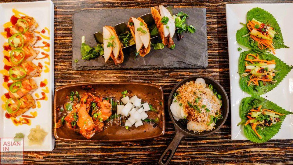 Mira Sushi  Izakaya  Fusion Food, Food, Food Network Chefs-7558