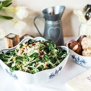 Stylebook BlogStars Mediteraner Rice Salad