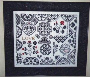 Love Quaker Style by AuryTM Designs.