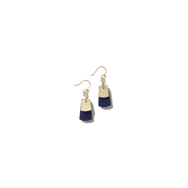 Color By Amber | Shop Earrings via Polyvore featuring jewelry, earrings, amber jewelry, amber jewellery, earring jewelry and amber earrings