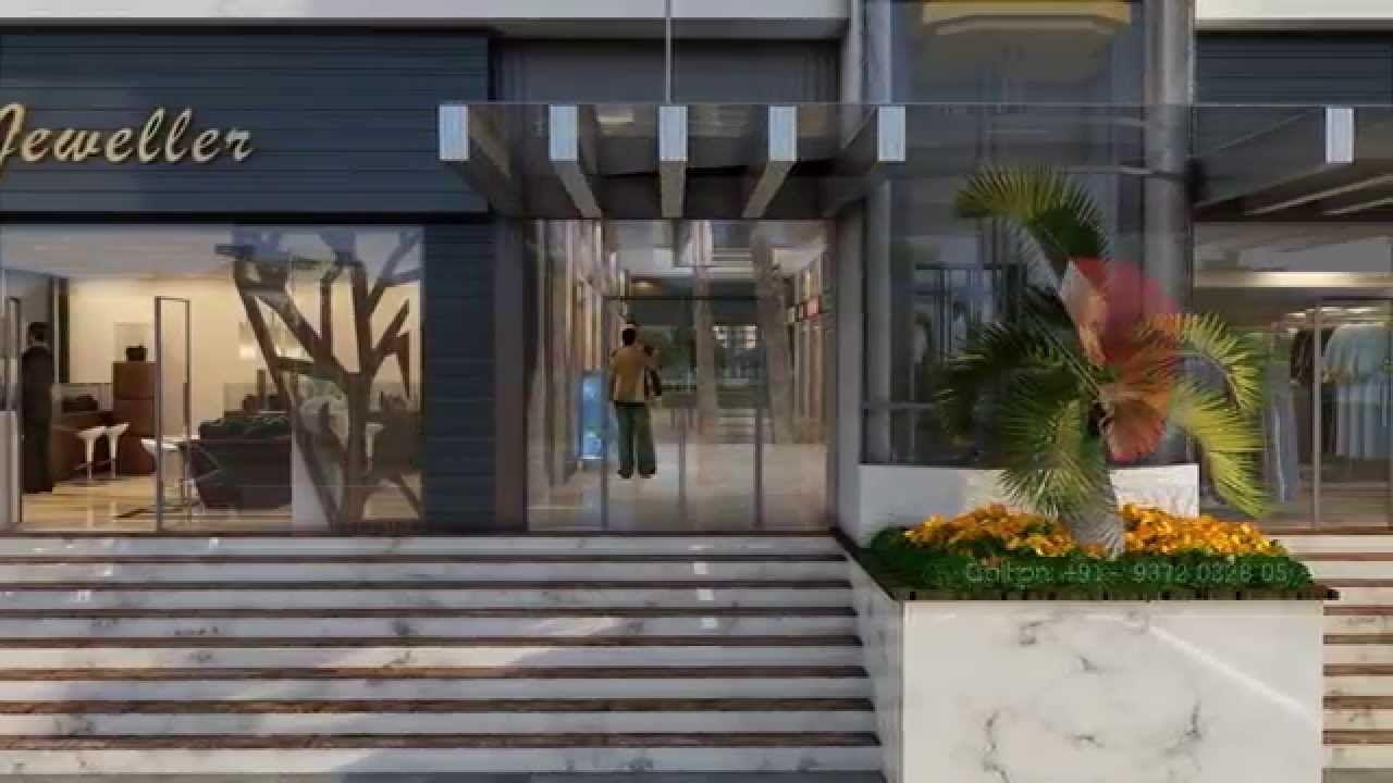 Shopping # Mall # Lavish # Design # Super ...