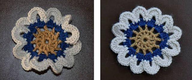 Las Telitas de Marisa: Truqui crochetero