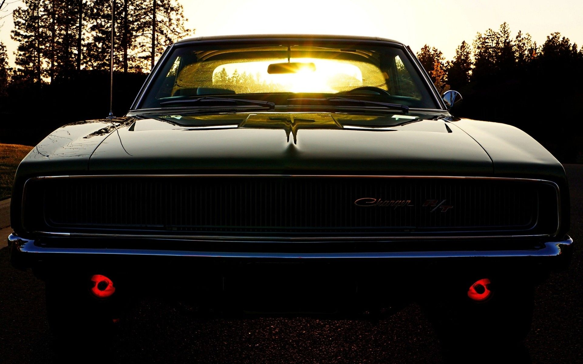 Old school Charger...\'nuff said! | The Dodge experience | Pinterest ...