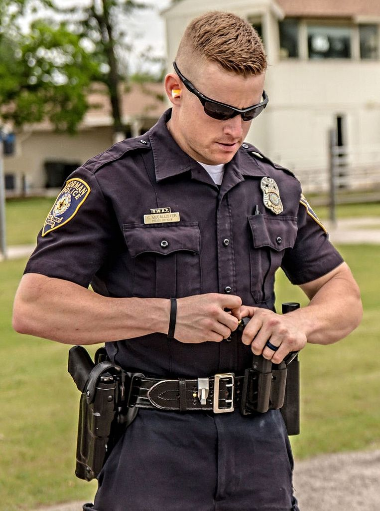 Damon wayans gay cop — pic 3