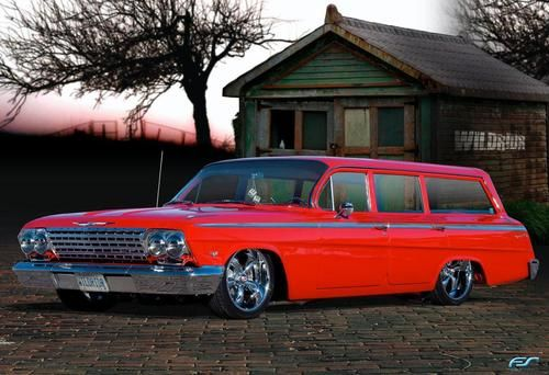1962 chevy chevrolet pinterest cars chevy and classic cars rh pinterest com