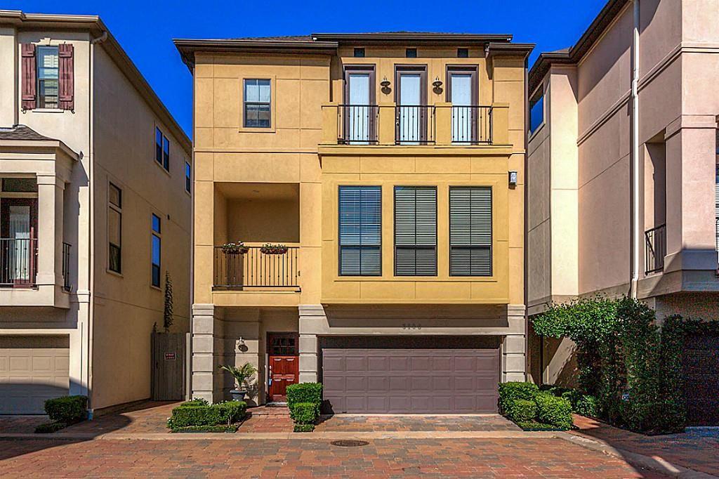 3106 Pemberton Walk Houston Tx 77025 Pemberton House Styles Mansions