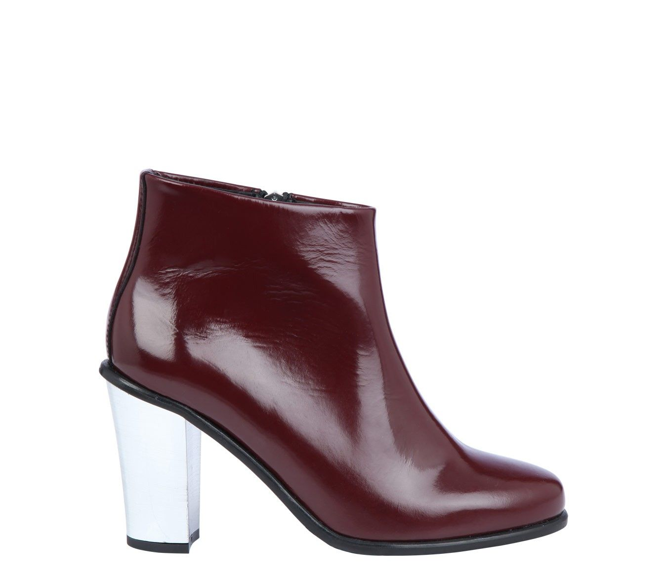 Vicky boots http://eshop.americanretro.fr/accessoires/bottines-cuir-vicky-12971.html