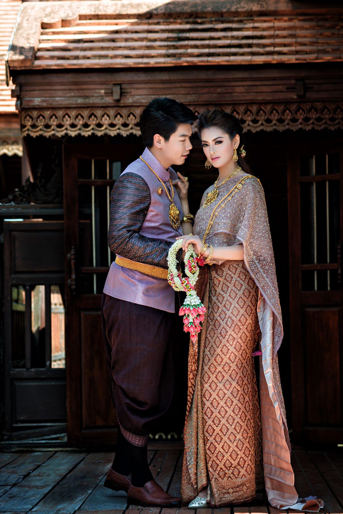 Khmer pre wedding 2018 dresses
