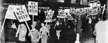 prohibition protest - Google Search