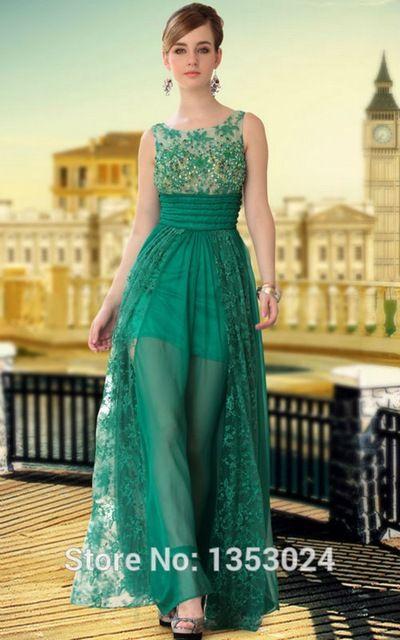 58de604763e8 vestidos ala moda largos 2016 - Buscar con Google | Ves_tidos ...