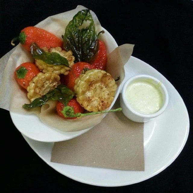 District Oakland, brunch buffet on Sundays $22
