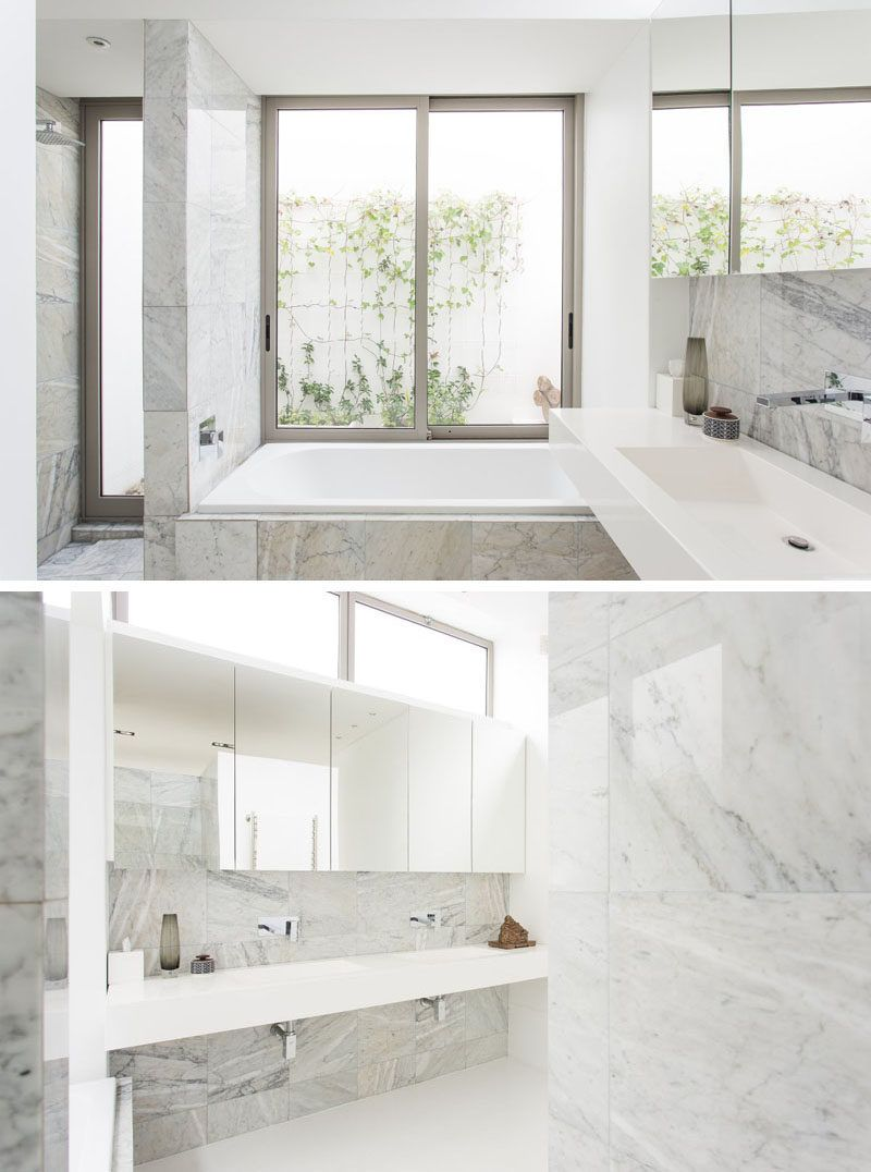 Bathroom Design Idea Ways To Add Marble To Your Bathroom
