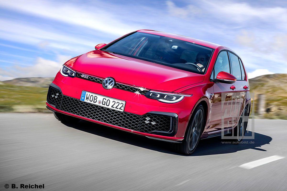 Neue Kompaktklasse Modelle 2020 2021 Und 2022 2020