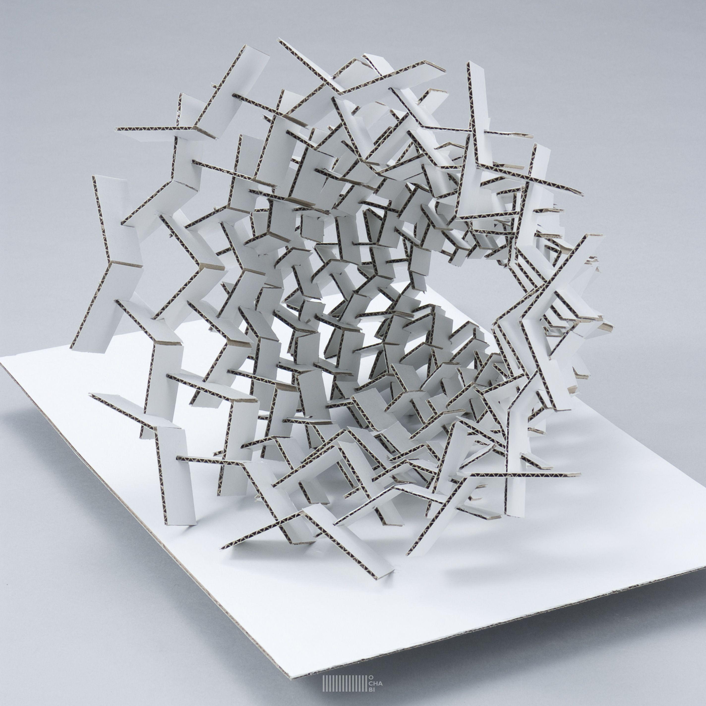 Pin de aldair en art dise o arquitectonico arquitectura for Arquitectura parametrica pdf