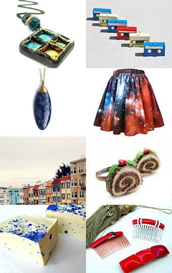 Especially For You by etty geller  #Etsy #Christmas #handmade  --Pinned with TreasuryPin.com