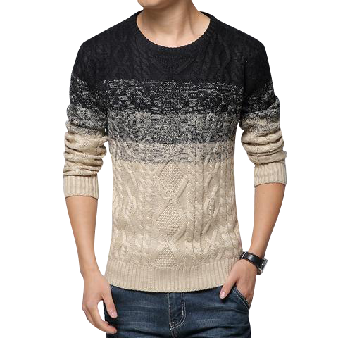 1571d06dbccf5 2016 New Cashmere Sweater Men Winter Warm Pullover Men O-Neck Knitted  Cashmere Sweaters Fashion 4 Colors High Quality Hot Sale