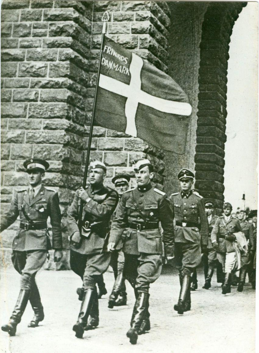 uniformer københavn