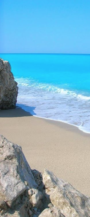 Pic of the Day...Greased Lightning -------------------- #beach #greece #mediterranean #sea #water