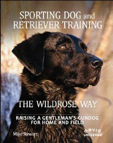 Wildrose Kennels Puppy Deposit Dog Training Books Dog