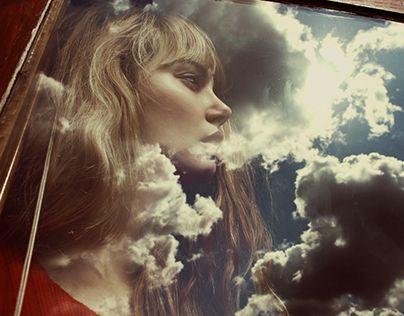 Photography Marta Bevacqua Model Valentine Payen Styling Dabby