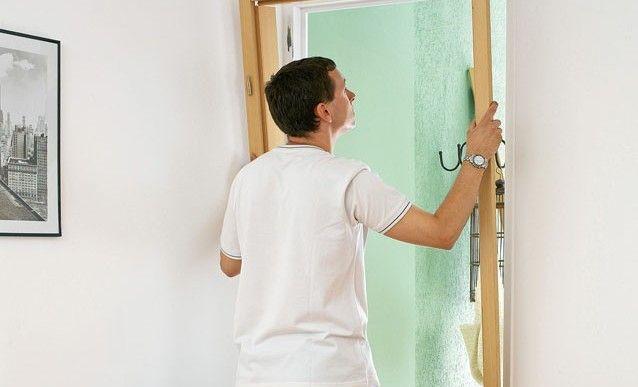 Παράθυρα Στέγης Velux- Κεντρικού Άξονα Περιστροφής - changer les portes interieures