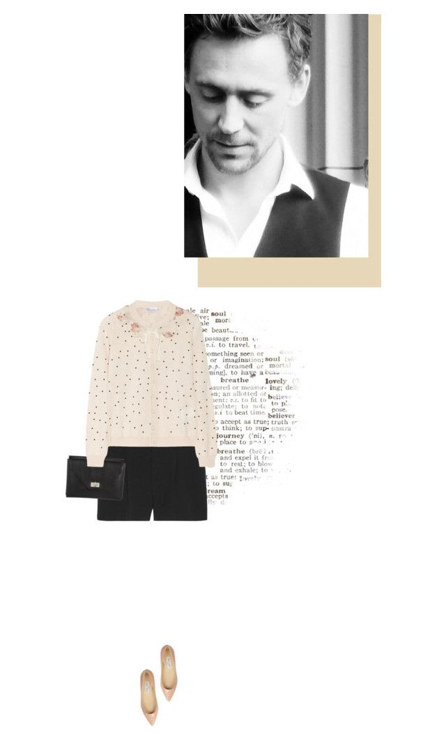 """Tom"" by fashion-confidential ❤ liked on Polyvore"