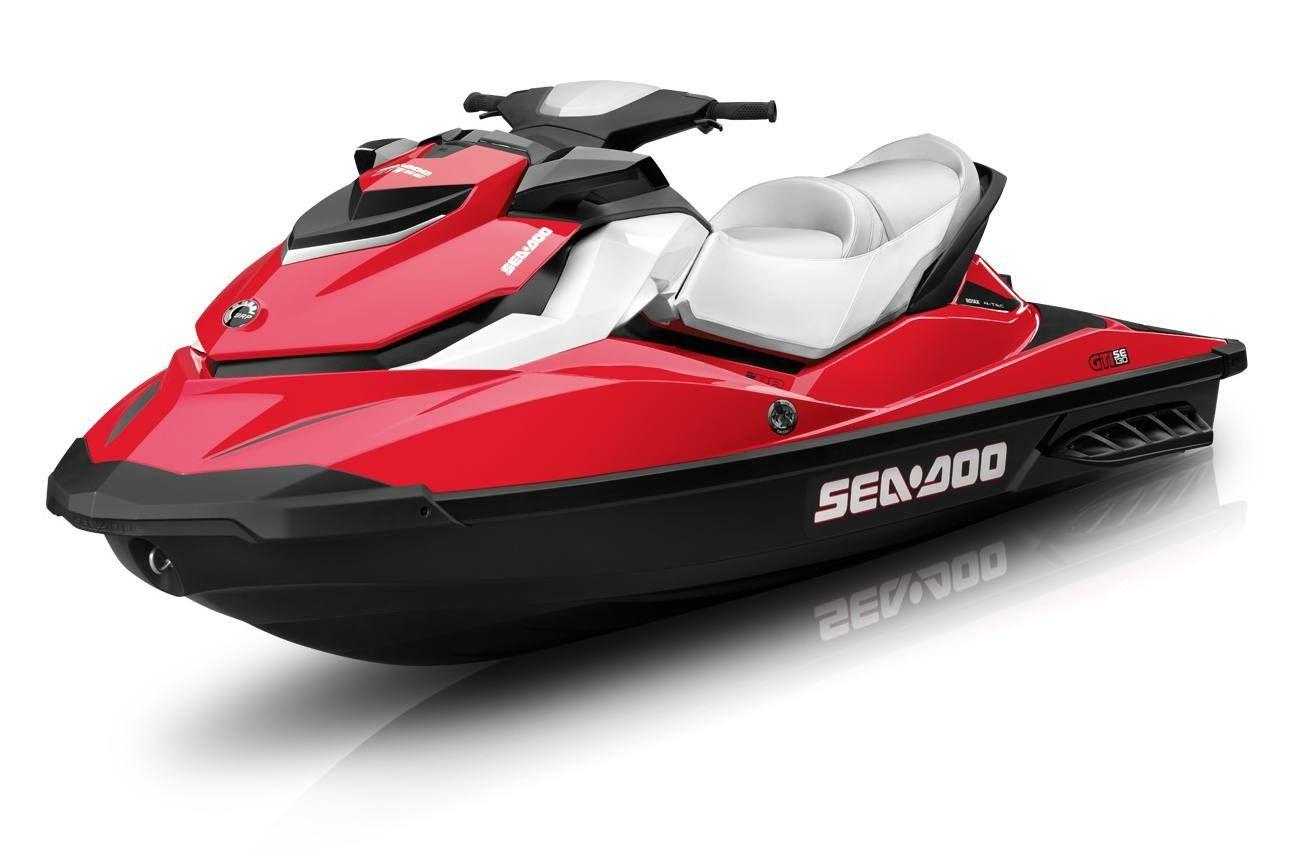Just Like A Sleigh For The Sea Seadoo Jet Ski Baby Car Seats