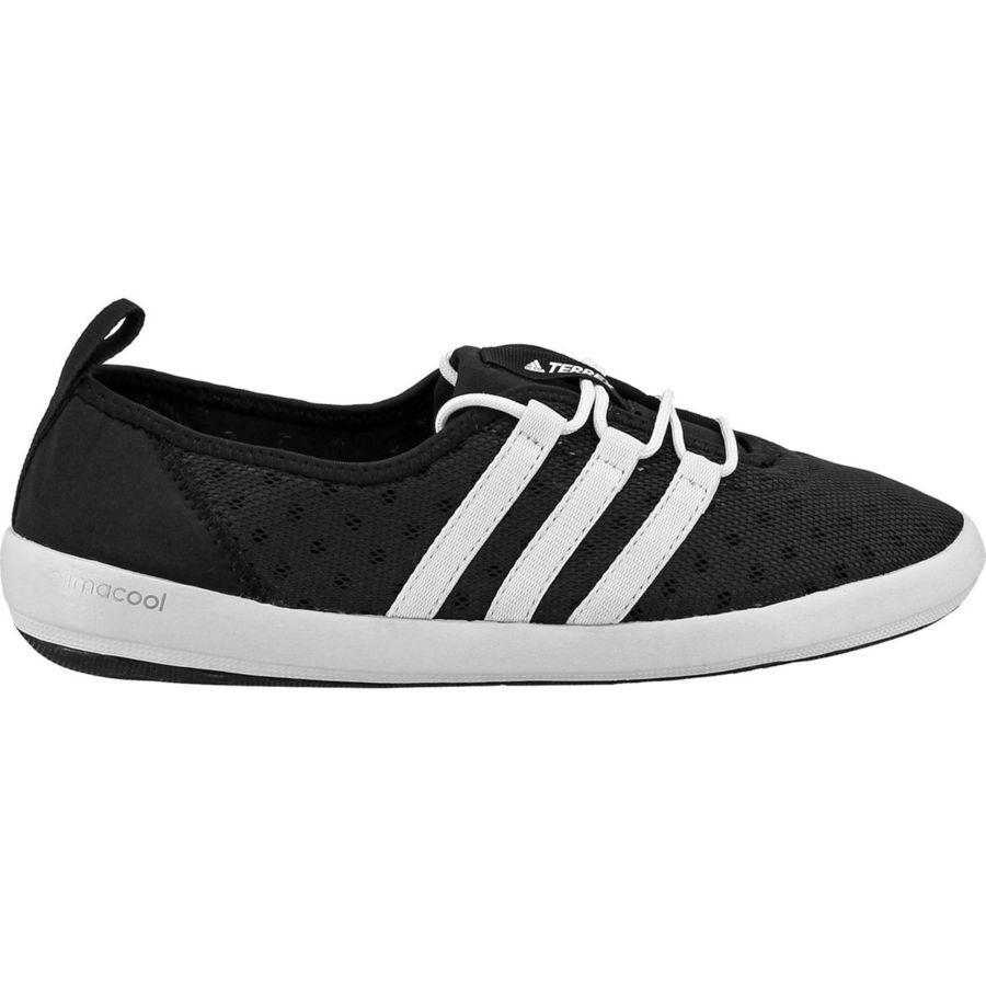 Adidas Outdoor - Climacool Boat Sleek Water Shoe - Women's - Black ...