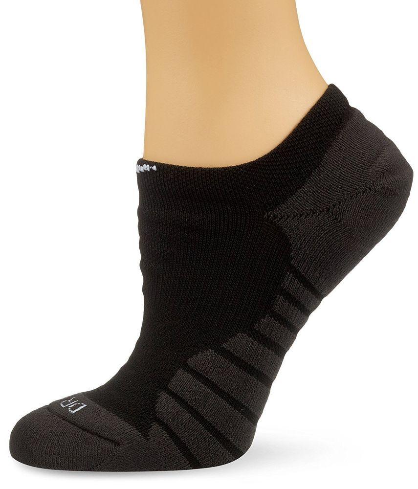 comprar barato clásica Nike Calcetines De Tobillo De La Cuña Negro precio increíble línea original salida recomienda wiki bXGlap