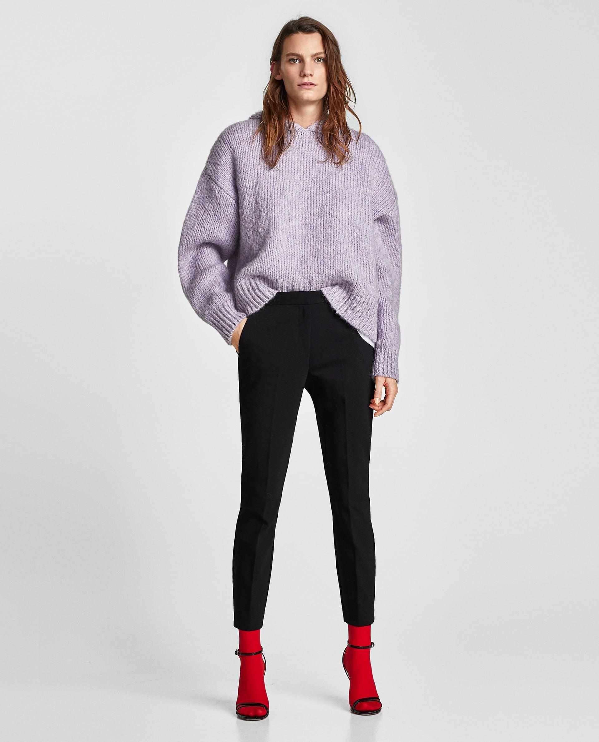 879e0d8e4 Pantalones para mujer | Nueva Colección Online | ZARA Estados Unidos ...