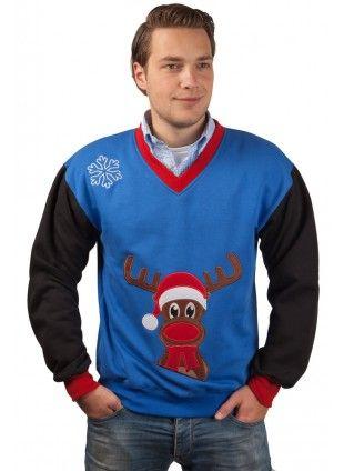Kersttrui V En D.Rudy Land Kersttrui V Hals Christmas 1 All Things Christmas